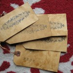 Large Gift Tags