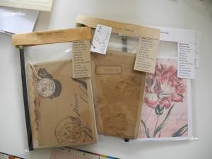 Blank Paper Journals