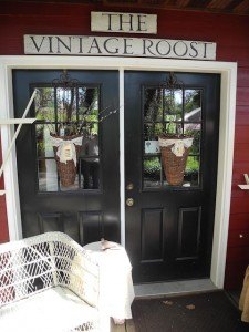 Welcome to Vintage Roost