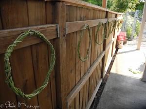 Hop Wreath Forms