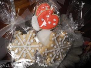 Visions of Sugar Cookies, created by Julie