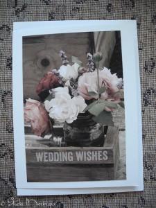 Corvallis Saturday Market Flower Crate