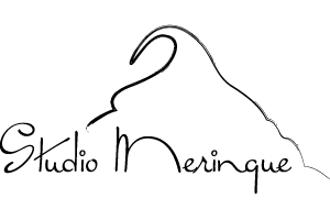 Studio Meringue Logo